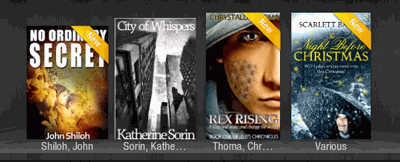 customize kindle book cover